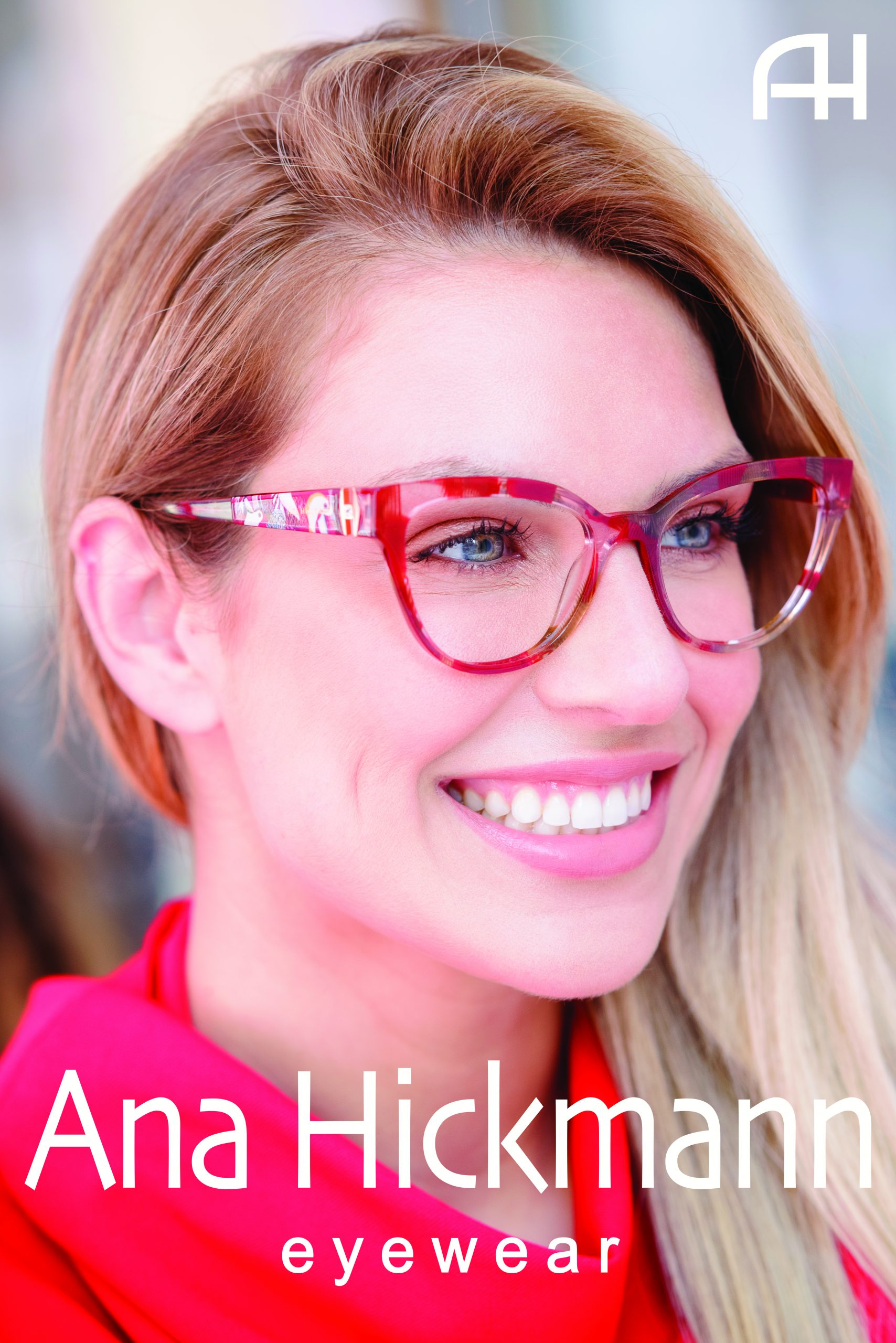 """""""Mirror of the Soul"""", Ana Hickmann's new FW21 collection"""